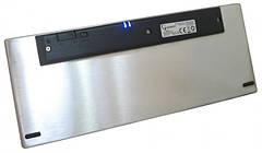Клавиатура беспроводная Gembird KB-P6-BT-UA, фото 3