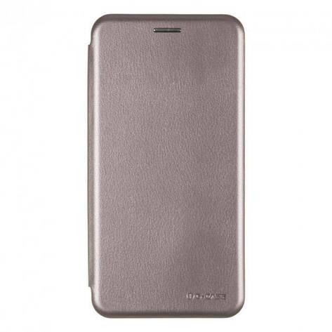 Чехол-книжка G-Case Ranger Series for Samsung J260 (J2 Core) Gray, фото 2