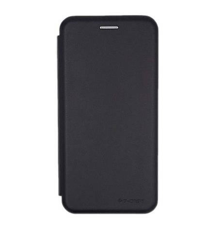 Чохол-книжка G-Case Ranger Series for Xiaomi Redmi Note 6 Pro Black, фото 2