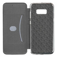 Чехол-книжка G-Case Ranger Series for Samsung G950 (S8) Black, фото 3