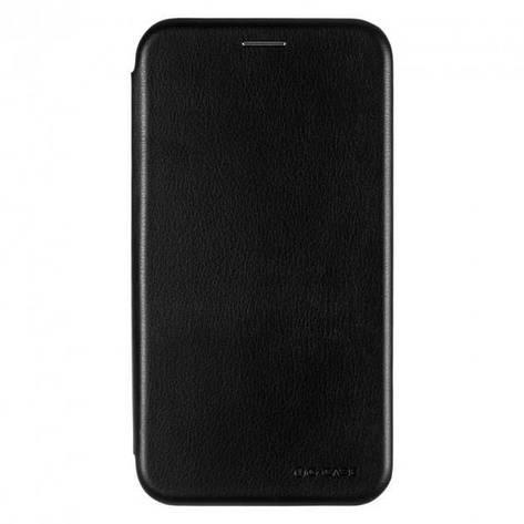 Чехол-книжка G-Case Ranger Series for Samsung J320 (J3-2016) Black, фото 2