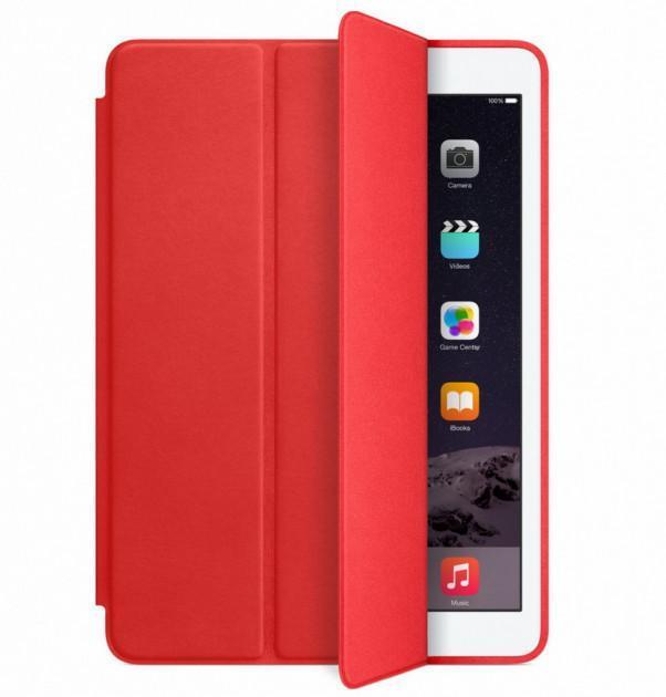 Чехол-книжка Smart Case для Apple iPad Mini 3/2/1 Red