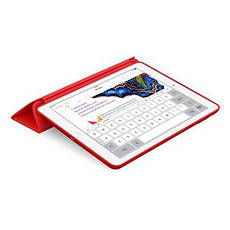 Чехол-книжка Smart Case для Apple iPad Mini 3/2/1 Red, фото 3