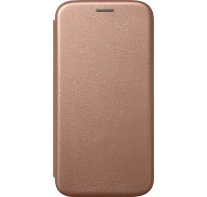 Чохол-книжка G-Case Ranger Series for Samsung J610 (J6 Plus) Rose/Gold