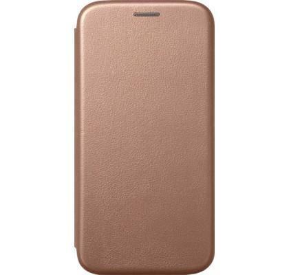 Чохол-книжка G-Case Ranger Series for Samsung J610 (J6 Plus) Rose/Gold, фото 2