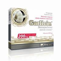 Концентрований часниковий екстракт Olimp Labs Garlicin (30 кап)