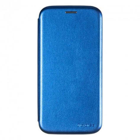 Чехол-книжка G-Case Ranger Series for Xiaomi Redmi 6A Blue, фото 2