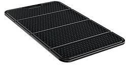 Резиновый коврик Baseus Folding Bracket Antiskid Pad SUWNT-01 Black, фото 3