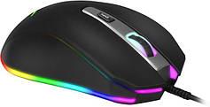 Ігрова миша Havit HV-MS837 Black, фото 3
