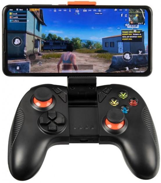 Беспроводной геймпад для телефона Gelius Pro Buff GP-WG001 Black