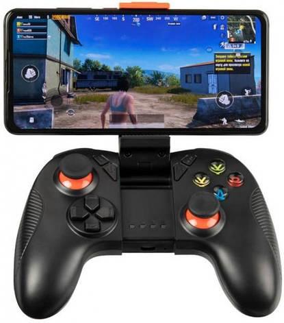 Безпровідний геймпад для телефону Gelius Pro Buff GP-WG001 Black, фото 2