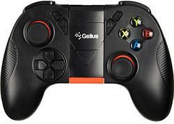 Беспроводной геймпад для телефона Gelius Pro Buff GP-WG001 Black, фото 2