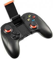 Безпровідний геймпад для телефону Gelius Pro Buff GP-WG001 Black, фото 3