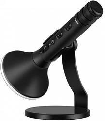 Микрофон-караоке Momax KMIC Pro BT Black (IM2D)
