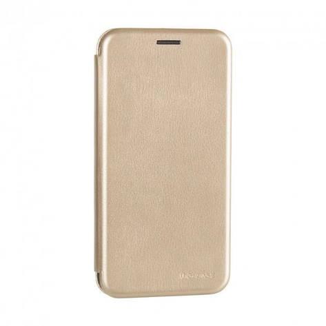 Чехол-книжка G-Case Ranger Series for iPhone 11 Gold, фото 2