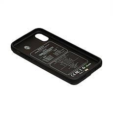 Чохол-акумулятор Proda Yosen Case iPhone X/XS PD-BJ01 3400mAh Black, фото 3