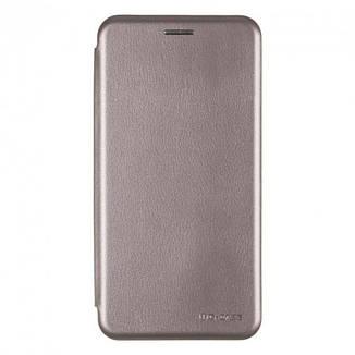 Чохол-книжка G-Case Ranger Series for Samsung A730(A8 Plus 2018) Gray, фото 2