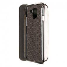 Чохол-книжка G-Case Ranger Series for Samsung A730(A8 Plus 2018) Gray, фото 3