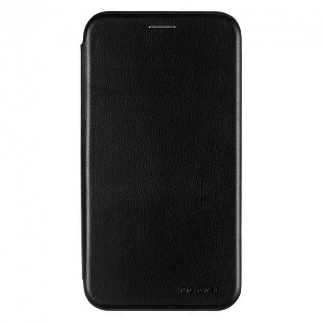 Чехол-книжка G-Case Ranger Series for Samsung J700 (J7) Black