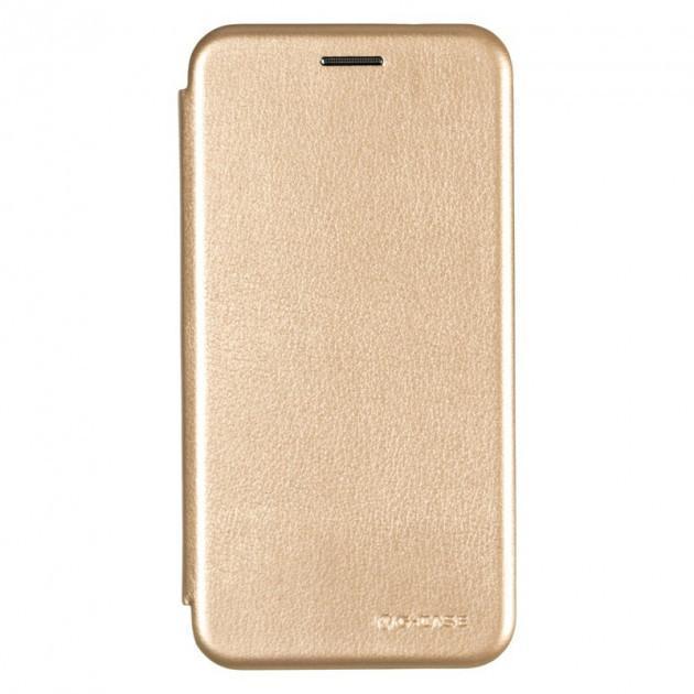 Чехол-книжка G-Case Ranger Series for Samsung J700 (J7) Gold
