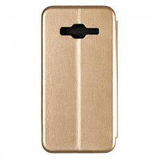 Чохол-книжка G-Case Ranger Series for Samsung J700 (J7) Gold, фото 2