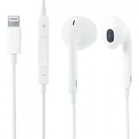 Навушники Apple EarPods Headphone Plug (MNHF2ZM/A)