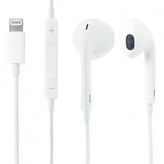 Наушники Apple EarPods Headphone Plug (MNHF2ZM/A), фото 2