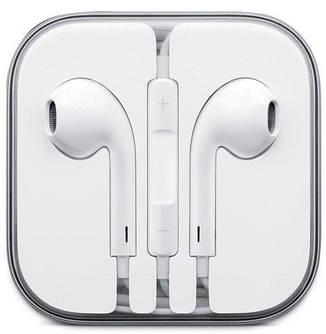 Навушники Apple EarPods Headphone Plug (MNHF2ZM/A), фото 2