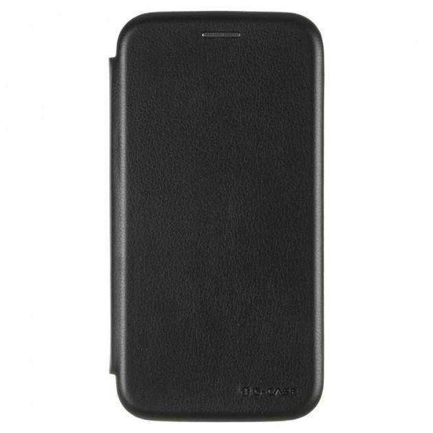 Чехол-книжка G-Case Ranger Series for Samsung G930 (S7) Black