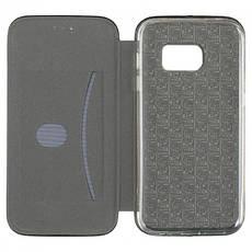 Чехол-книжка G-Case Ranger Series for Samsung G930 (S7) Black, фото 3