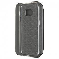 Чехол-книжка G-Case Ranger Series for Samsung G930 (S7) Black, фото 2