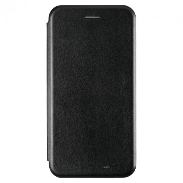 Чохол-книжка G-Case Ranger Series for Samsung J810 (J8-2018) Black