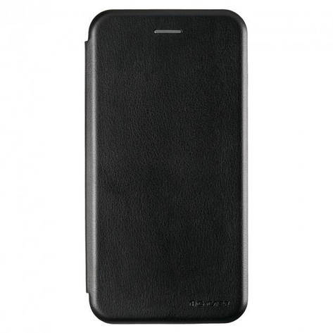 Чохол-книжка G-Case Ranger Series for Samsung J810 (J8-2018) Black, фото 2