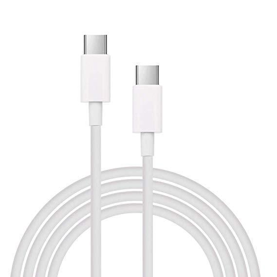Кабель USB-C Charge Cable 2 м (MJWT2FE/A) White