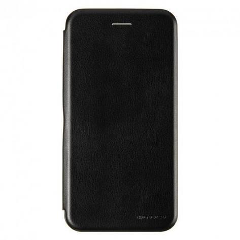 Чехол-книжка G-Case Ranger Series for Xiaomi Redmi Note 8 Black, фото 2