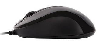 Миша A4Tech N-350-1 Grey, фото 2