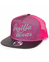 Жіноча бейсболка Gorilla wear Mesh Cap (Pink)
