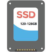"Накопитель SSD 2.5"" 120-128GB в ассортименте Mix Brand, бу"