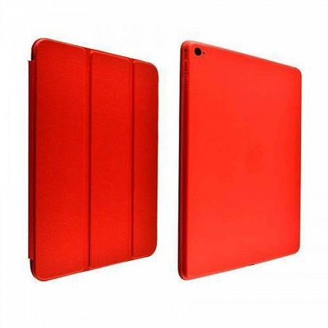 Чехол-книжка Smart Case для Apple iPad Mini 4 Red, фото 2