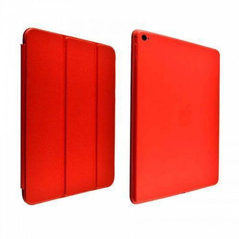 Чохол-книжка Smart Case для Apple iPad Mini 4 Red, фото 2