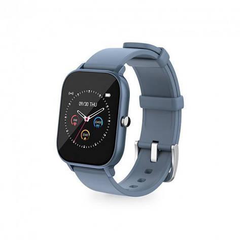 Смарт-годинник HAVIT HV-M9006 Blue, фото 2