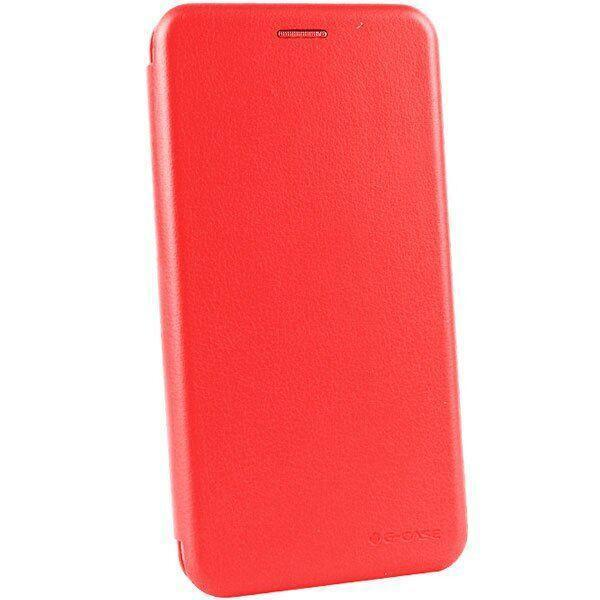 Чохол-книжка G-Case Ranger Series for Xiaomi Redmi 9А Red