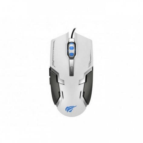 Ігрова миша Havit HV-MS749 white, фото 2