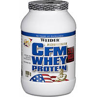Протеин Weider CFM Whey Protein (908 г) Скидка! (225859)