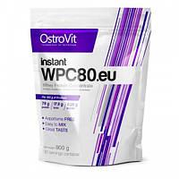 Протеїн Ostrovit Instant WPC 80 (900 г)