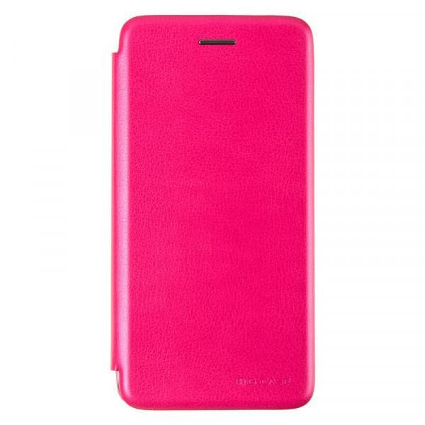 Чехол-книжка G-Case Ranger Series for Samsung A405 (A40) Pink