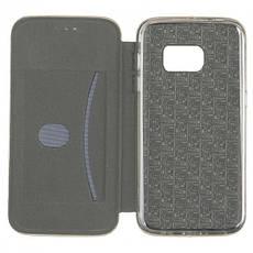 Чохол-книжка G-Case Ranger Series for Samsung G930 (S7) Gold, фото 3