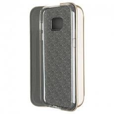 Чохол-книжка G-Case Ranger Series for Samsung G930 (S7) Gold, фото 2