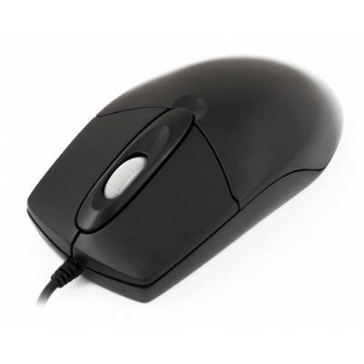 Мышь A4Tech OP-720 Black