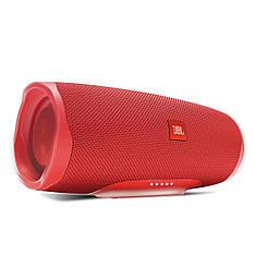 Портативна акустика JBL Charge 4 Waterproof Red (JBLCHARGE4RED)